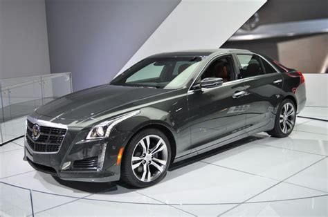 cadillac cts new cadillac cts coupe back in the spotlight