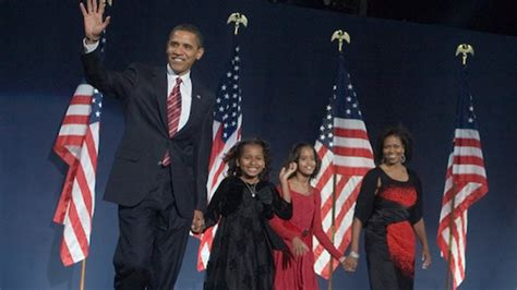 Hes The President In Residenthes Of In Cha by President Elect Barack Obama On Election