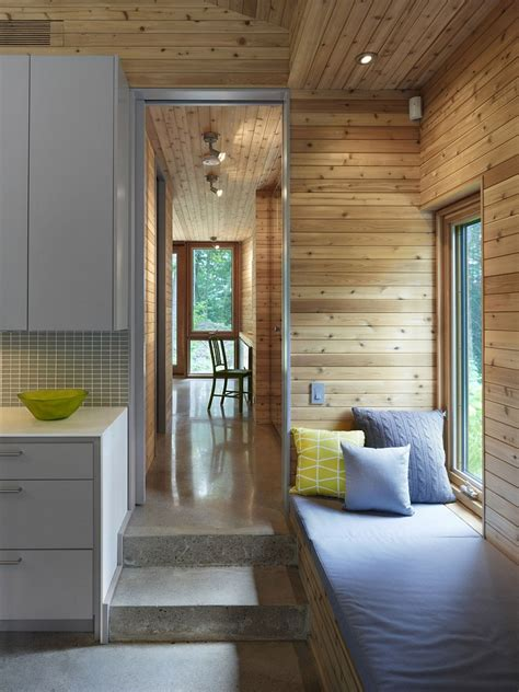 modern cabin interior ultra modern cabin blends rustic warmth with modern minimalism