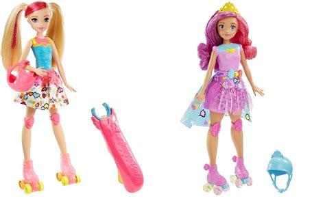 quanti film barbie ci sono barbie nel mondo dei videogame mattel film