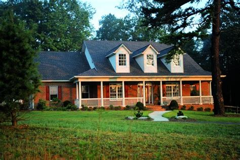 Complement Your Farmhouse House Plan With These Furniture Farmhouse Plans