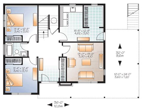 house plans with master suite on second floor house plan with l shaped deck 22391dr 1st floor master suite 2nd floor master