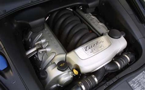 how does a cars engine work 2004 porsche 911 electronic toll collection 2004 techart porsche cayenne turbo tuners motor trend