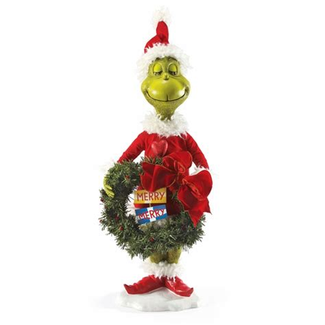 grinch figurines lookup beforebuying