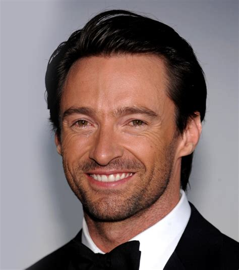 famous actors from sydney australia hugh jackman the actor biography facts and quotes