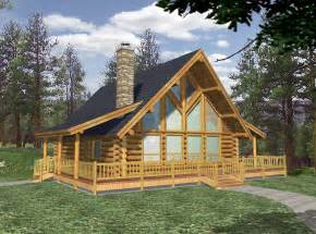 Cabin Home Plans by 1800 Sq Ft Efficientr Style Log Home Log Design Coast