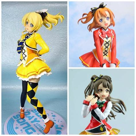 Spm Honoka Day Song anime live spm premium figure s