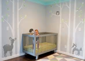 How To Decorate Nursery Baby Nursery Boy Baby Room Boy Nursery Simple Decor Along With Chandelier