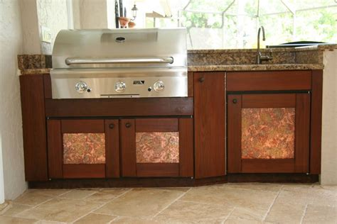 outdoor armoire outdoor kitchen specialists in punta gorda fl lifestyle outdoor cabinets