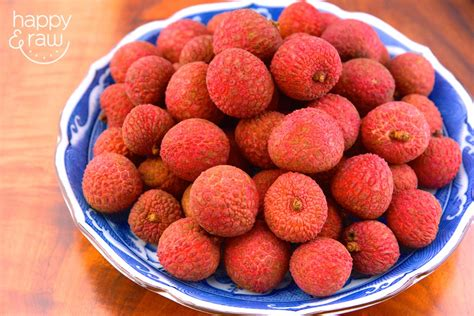 All About Lychees by Lychees Happy