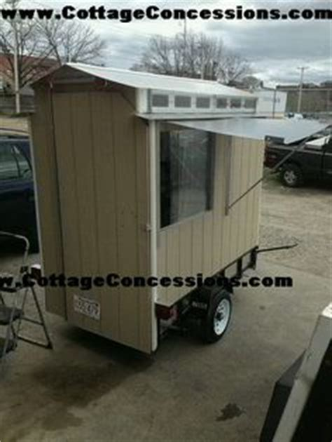 snow for sale cottage concession food trailers for sale mini donuts