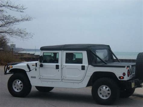 automobile air conditioning service 2000 hummer h1 on board diagnostic system sell used 2000 hummer h1 in temecula california united states