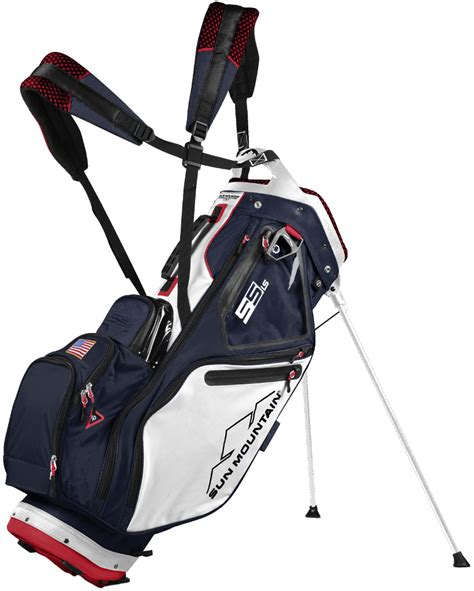 Stand Up Ls Cheap by Sun Mountain 5 5 Ls Stand Bag Discount Prices For Golf