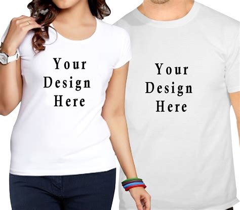 Personalized T Shirts For Couples Personalized T Shirts Giftsmate