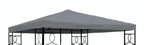 Pavillon Dach 3x3 Wasserdicht