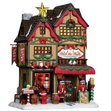20 best christmas villages lemax images on pinterest