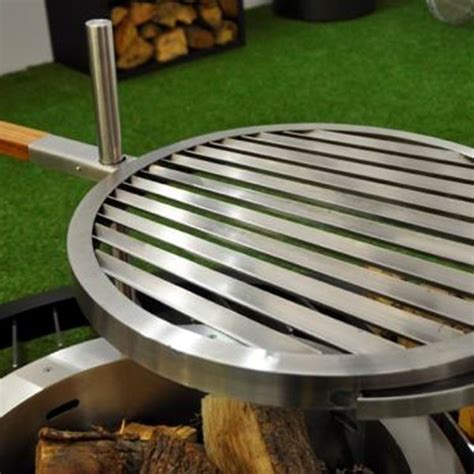 Grille De Barbecue 3072 by Grill Argentine Jardinchic