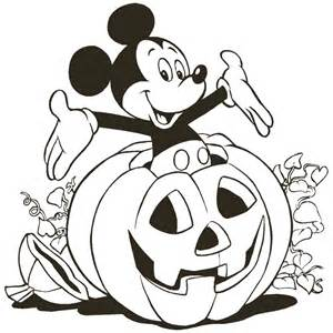 Coloring Pages Halloween » Home Design 2017