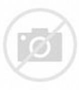 Baju Batik Pramugari Singapore Airline