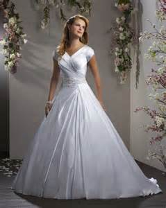Wedding dresses alluring gown
