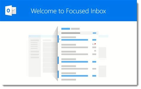Office 365 Mail Focused Ch Ch Ch Changes Focused Inbox Is Replacing Clutter In