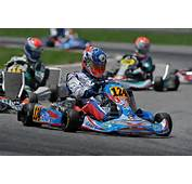 LIQUI MOLY Brings FIA Certified Two Stroke Oil For Racing Karts Onto