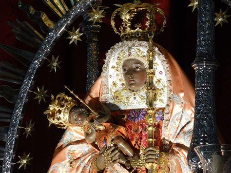 cadena hablada wikipedia oraciones cortas para la virgen de la candelaria
