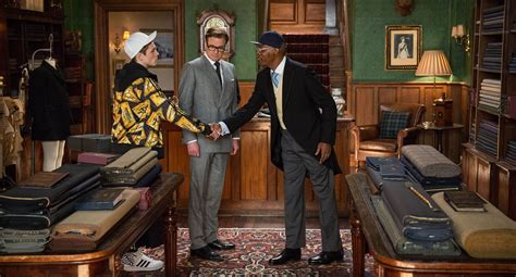 kingsman secret service kingsman the secret service 2015 20th century fox
