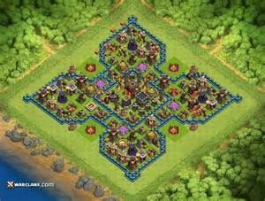 Th 10 Farming Base Best » Home Design 2017