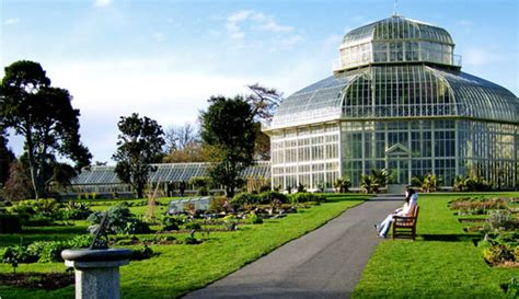 National Botanic Garden Dublin Couples Getaway In Dublin Ireland Osmiva