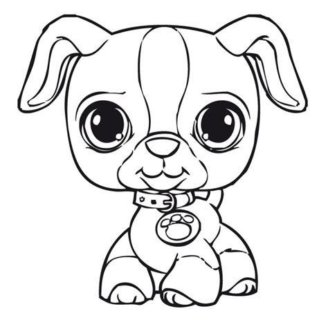 cute lps coloring pages get this cute coloring pages of littlest pet shop 36179