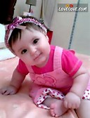 Cute Good Night Baby Girl Pics