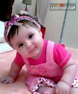 Baby Good Night Girlfriend
