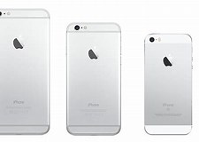 Image result for What is the difference between iPhone SE and iPhone 5S?. Size: 225 x 160. Source: www.iphonehacks.com