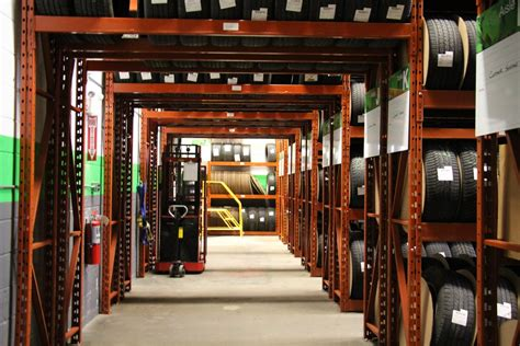 Xtreme Garage Shelving Reviews Xtreme Tire Garage Warehouse And Tire Storage Facility
