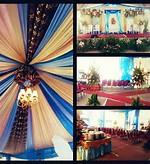Dekorasi Pernikahan di Rumah - Paket Pernikahan dan Rias Pengantin