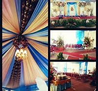 Dekorasi Pernikahan di Rumah - Jasa Pernikahan dan Rias Pengantin