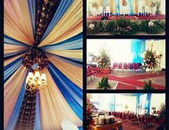 Image Dekorasi Pelaminan Di Rumah Paket Wedding Murah Rias Pengantin ...