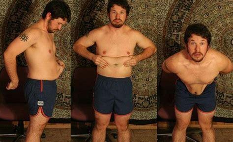does losing weight reduce neck skin sag image gallery loose skin