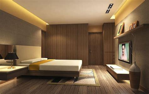 bedroom interior design at home design concept ideas