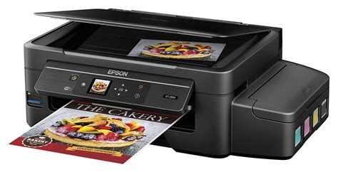 Printer Epson Ecotank epson transforms printer category with ecotank