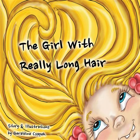 long hairstyles book page publishing database