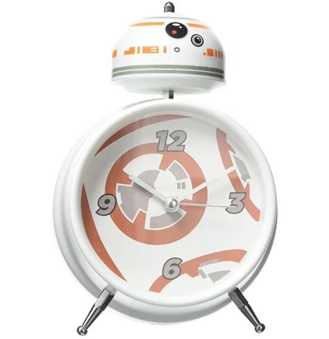 Wars L With Alarm Clock official wars alarm clock 285159 buy on offer