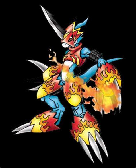 Flamedramon Digimon Veemon Imperialdramon digiduo digivolutions veemon