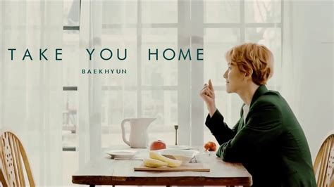 3d audio exo baekhyun quot take you home quot
