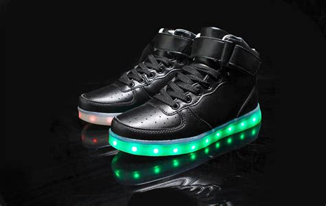 new style led light up shoes sneakers 183