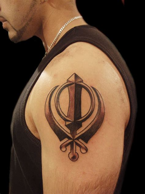 27 sharp symbolic tattoos creativefan