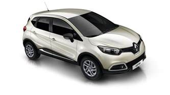 Renault Captue Captur Cars Renault Uk