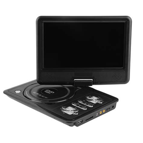 Tv Mobil 14 In 9 8 inch portable dvd evd player tv vcd cd mp3 4 usb