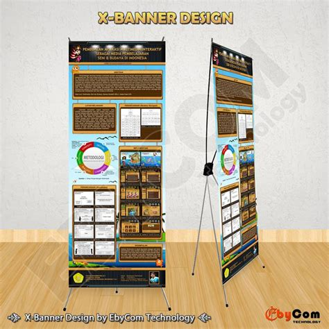 design banner promosi 20 best images about banner x banner design on pinterest